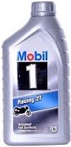 Mobil 1 Racing 2T Helsyntetisk 1x1L