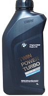BMW Twin Power Turbo 5W-30 1 Liter