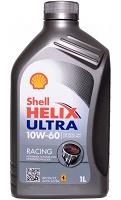 Shell Helix Ultra Racing 10w-60 1 L